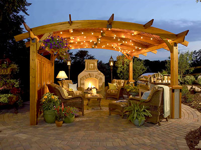 Creating Outdoor Spaces outdoor spaces | affordable tuckpointing pros llc