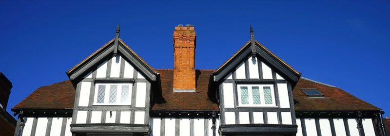 Why Chimney Crowns are Important