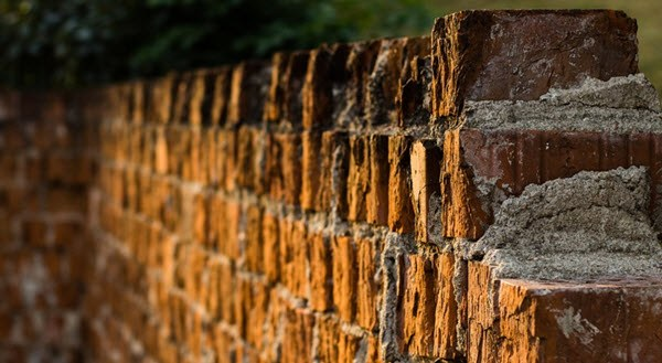Brick and Mortar Chimney Repair How to Tips