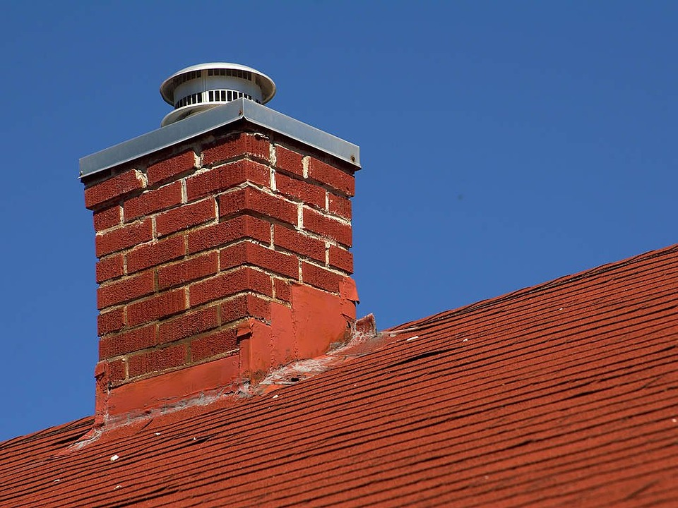 A Lesson On How To Repair Chimney Cracks