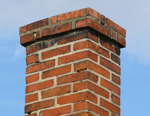 Tuckpointing And How It Can Fix Your Chimney