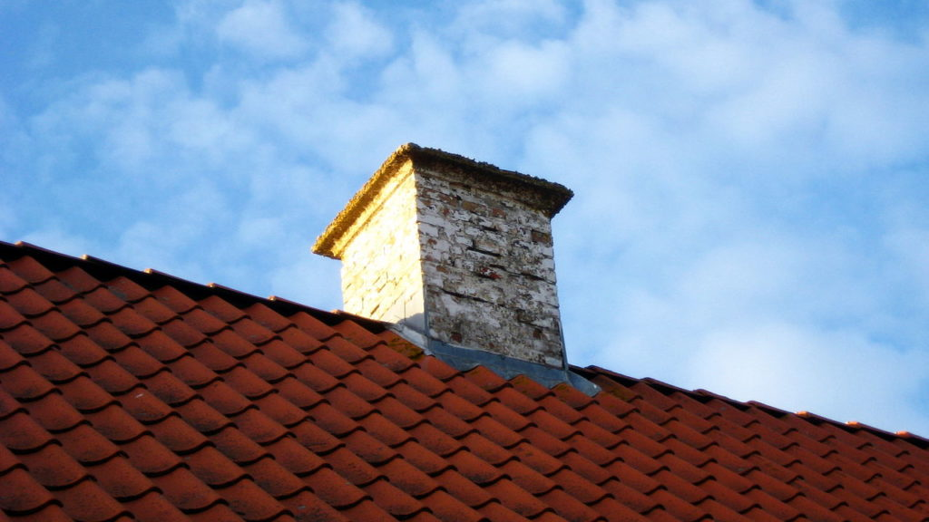 the most common chimney repairs and restorations